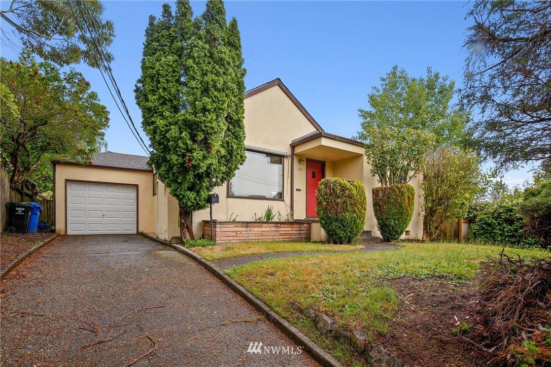 5012 S Oregon Street, Seattle, WA 98118 - #: 1791836