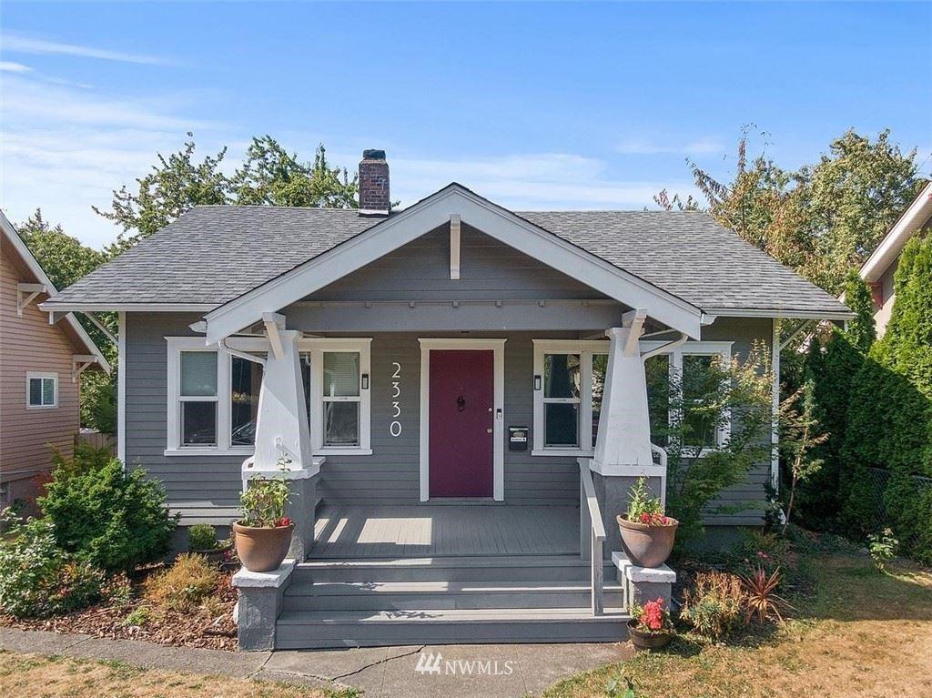 2330 S M Street, Tacoma, WA 98405 - #: 1835836