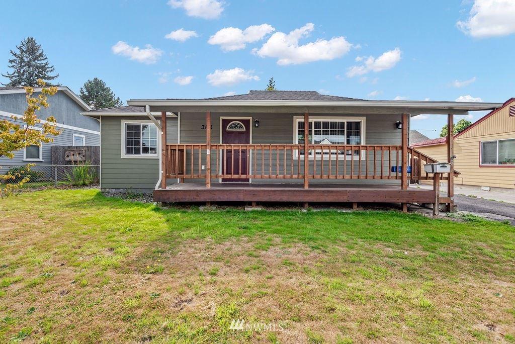 368 Colorado, Longview, WA 98632 - #: 1837836