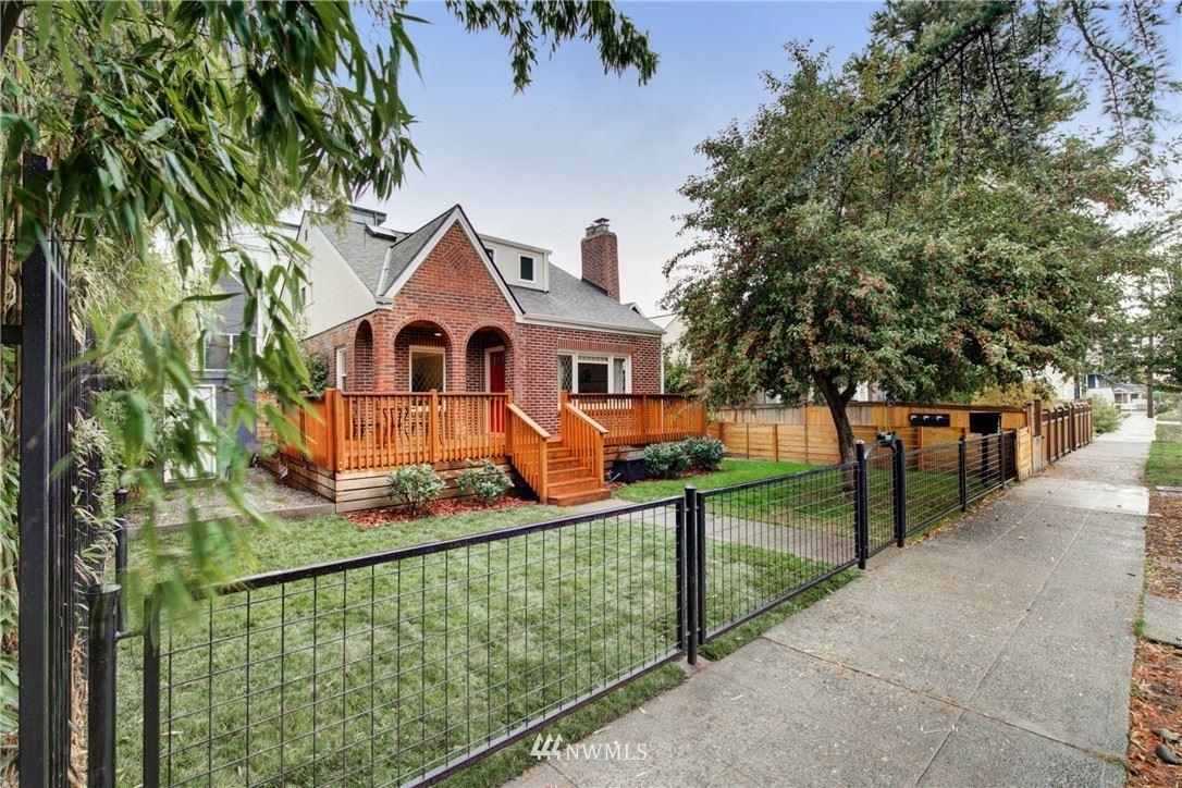6327 34th Avenue SW, Seattle, WA 98126 - MLS#: 1846836