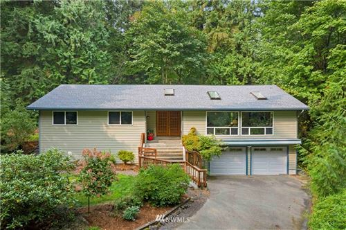 Photo of 6830 Foothill Drive SW, Olympia, WA 98512 (MLS # 1664837)