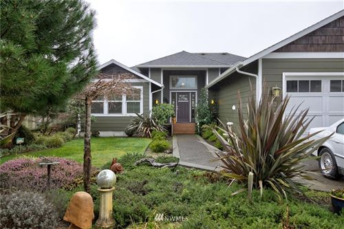 Photo of 875 Pheasant Court, Ocean Shores, WA 98569 (MLS # 1735837)