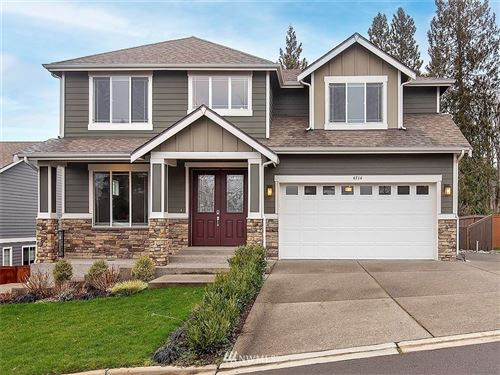 Photo of 4714 NE 25th Street, Renton, WA 98059 (MLS # 1738837)