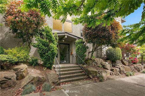 Photo of 6200 24th Avenue NW #103, Seattle, WA 98107 (MLS # 1780837)