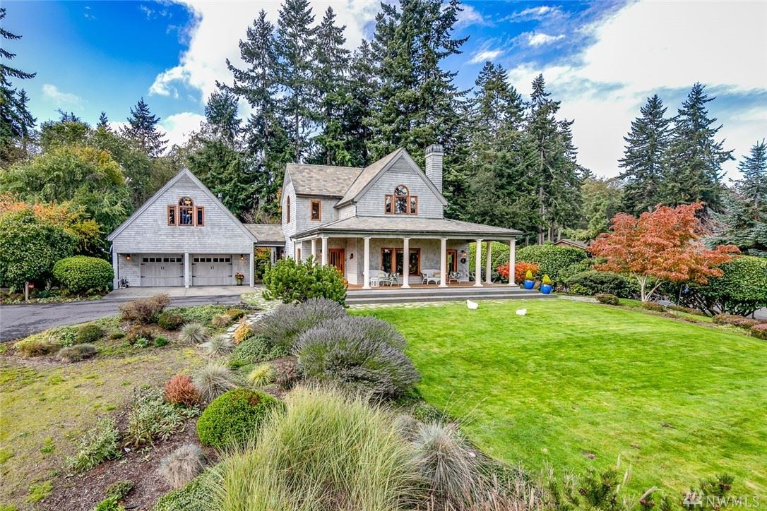 36 Terrace Dr, Port Townsend, WA 98368 - #: 1530837