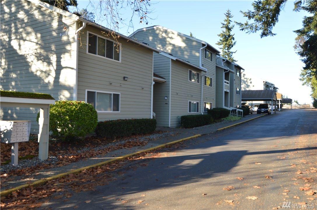 20325 19th Ave NE #B102, Shoreline, WA 98155 - MLS#: 1539837