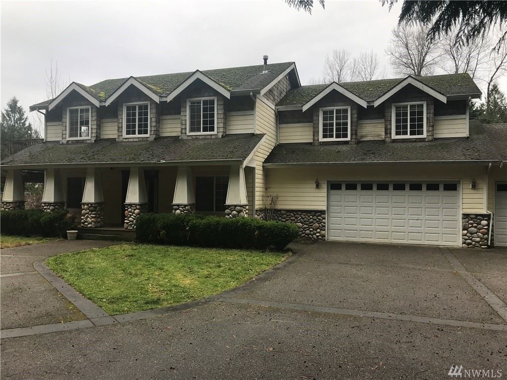 Photo of 12708 195th Place SE, Issaquah, WA 98027 (MLS # 1554837)