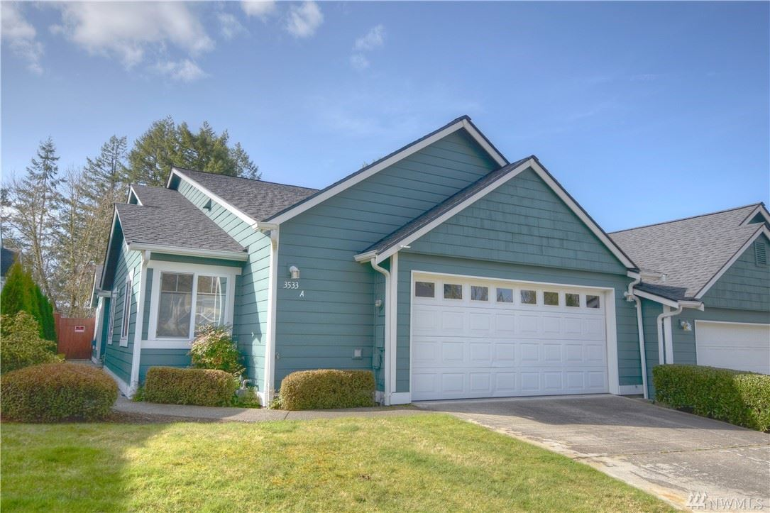 3533 Simmons Mill Ct SW #A, Tumwater, WA 98512 - MLS#: 1572837