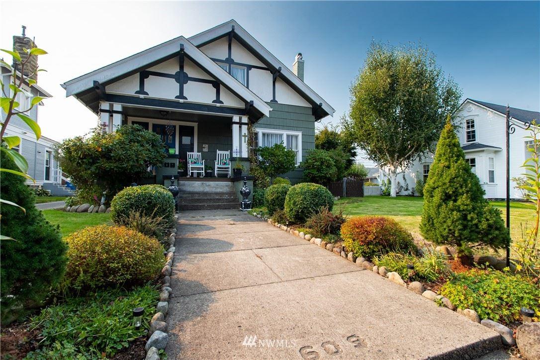 609 G Street, Centralia, WA 98531 - MLS#: 1671837
