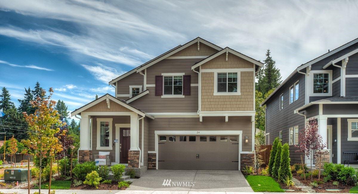 Photo of 29012 238TH Avenue SE #52, Maple Valley, WA 98038 (MLS # 1761837)