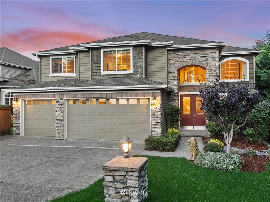 23605 19th Place W, Bothell, WA 98021 - #: 1852837