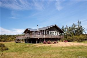 Photo of 215 Aleck Bay Rd, Lopez Island, WA 98261 (MLS # 1475838)