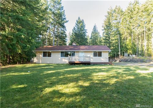 Photo of 2547 Seabeck-Holly Rd NW, Seabeck, WA 98380 (MLS # 1542838)