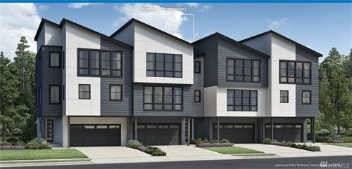 Photo of 21910 24th (Site 43 ) Ave SE #B, Bothell, WA 98021 (MLS # 1629838)