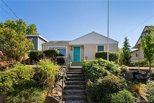 Photo of 4809 S Findlay St, Seattle, WA 98118 (MLS # 1640838)