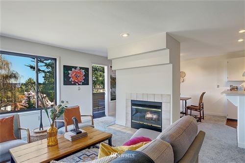Photo of 5225 50th Avenue NE #202, Seattle, WA 98105 (MLS # 1758838)