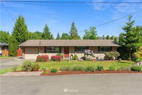 Photo of 2616 Bethel Street NE, Olympia, WA 98506 (MLS # 1773838)