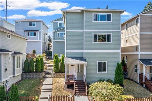 Photo of 1124 Chestnut Street, Everett, WA 98201 (MLS # 1812838)