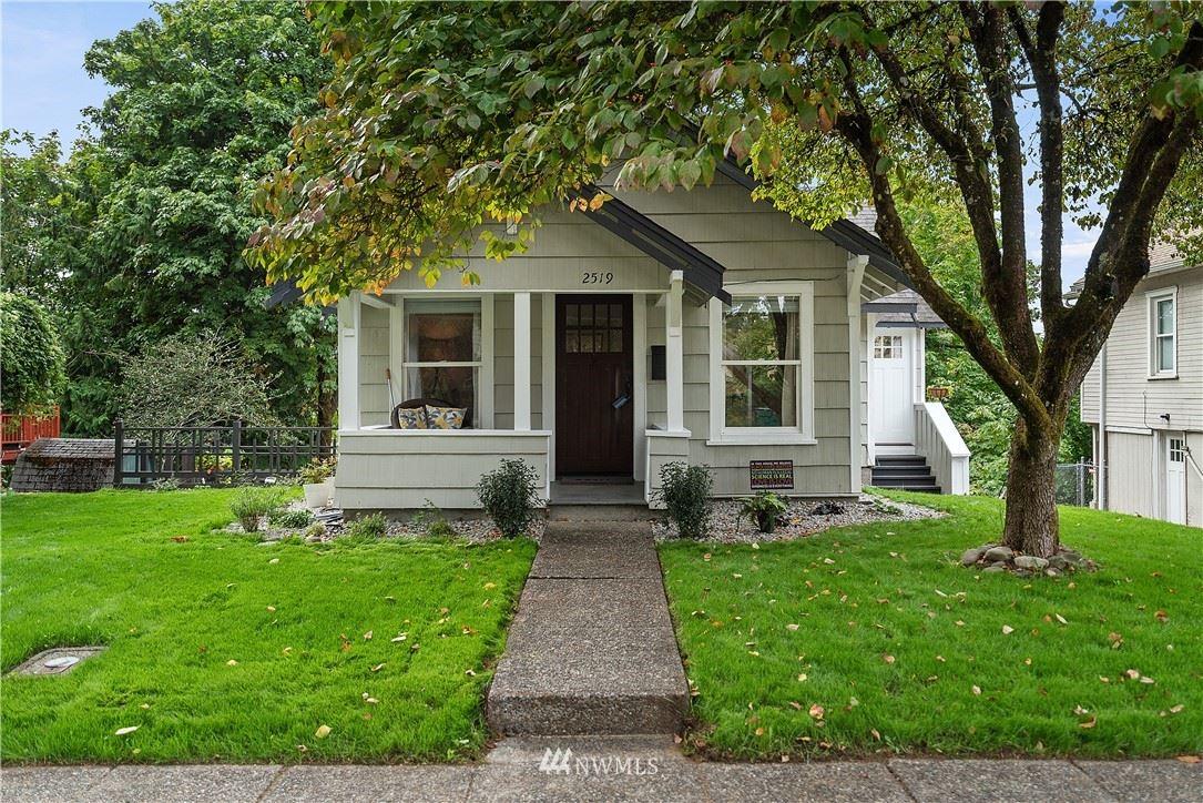 2519 Columbia Street SW, Olympia, WA 98501 - MLS#: 1667838