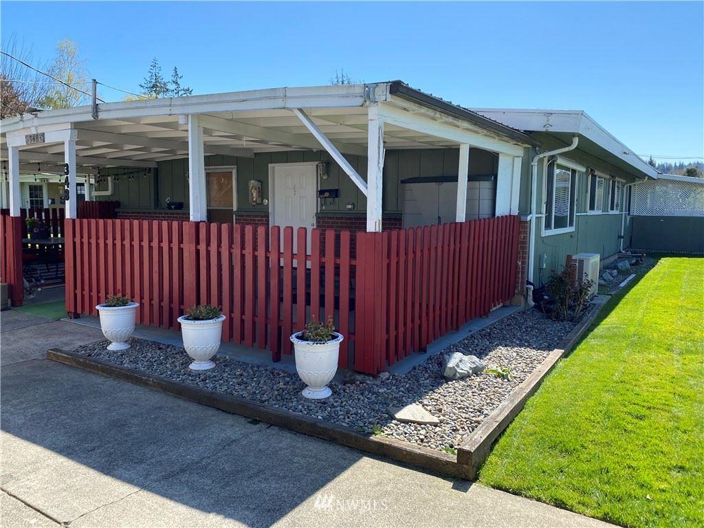348 7TH Place SE #2, Puyallup, WA 98372 - #: 1764838
