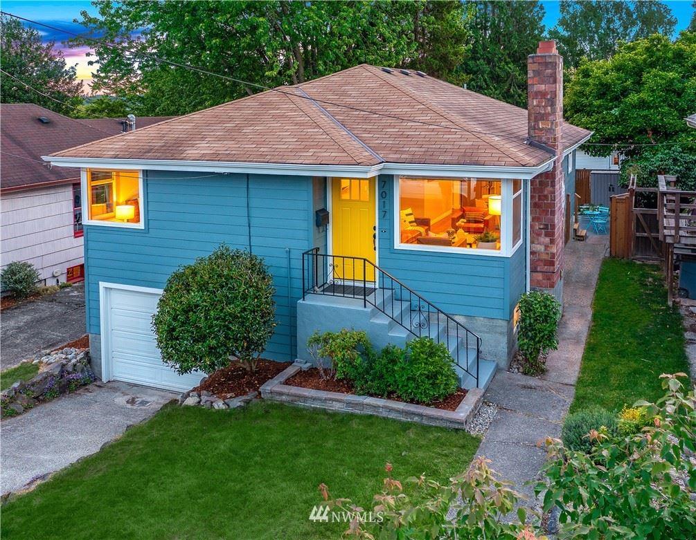 7017 11th Avenue NW, Seattle, WA 98117 - #: 1784838
