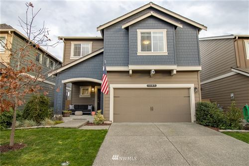 Photo of 1107 27th Street NW, Puyallup, WA 98371 (MLS # 1691839)