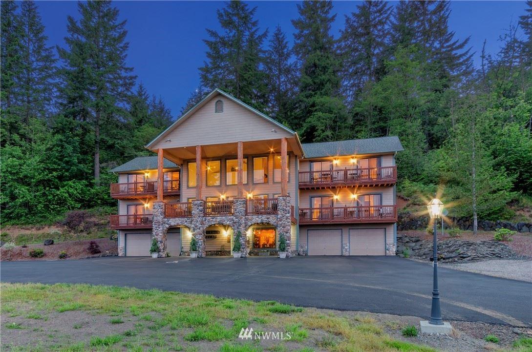 2846 Spirit Lake Hwy, Castle Rock, WA 98611 - #: 1471839