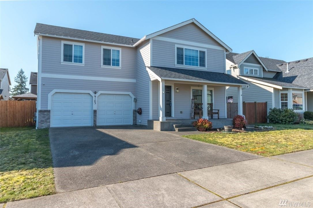 9143 Thea Rose Ave SE, Yelm, WA 98597 - MLS#: 1566839