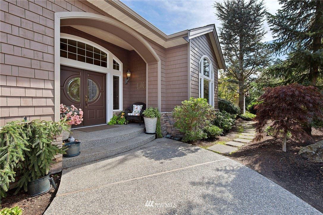 Photo of 826 Bella Vista Lane, Burlington, WA 98233 (MLS # 1667839)