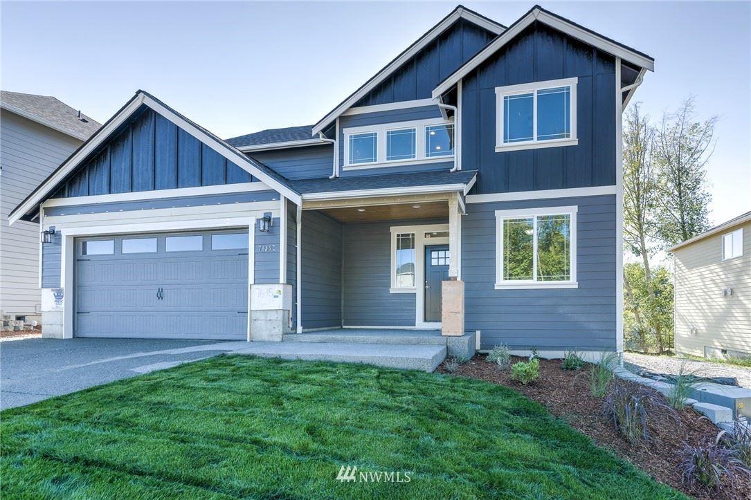 7645 Deschutes Heights Court SE, Tumwater, WA 98501 - MLS#: 1673839