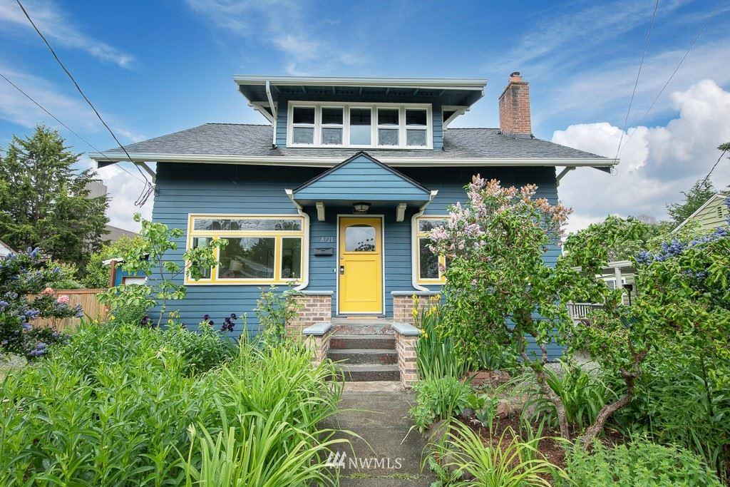 Photo of 8721 Hamlet Avenue S, Seattle, WA 98118 (MLS # 1779839)