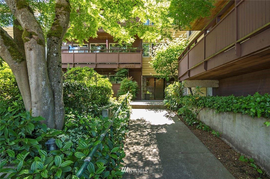 Photo of 13433 Roosevelt Way N #106, Seattle, WA 98133 (MLS # 1789839)