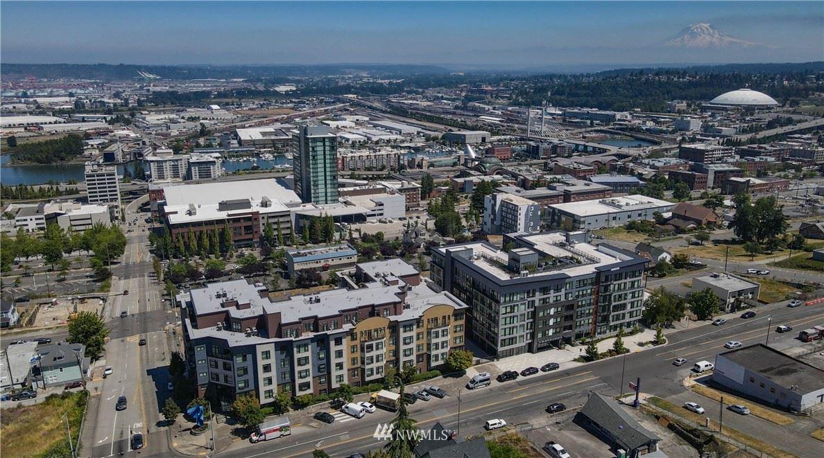 1501 Tacoma Avenue S #404, Tacoma, WA 98402 - #: 1803839