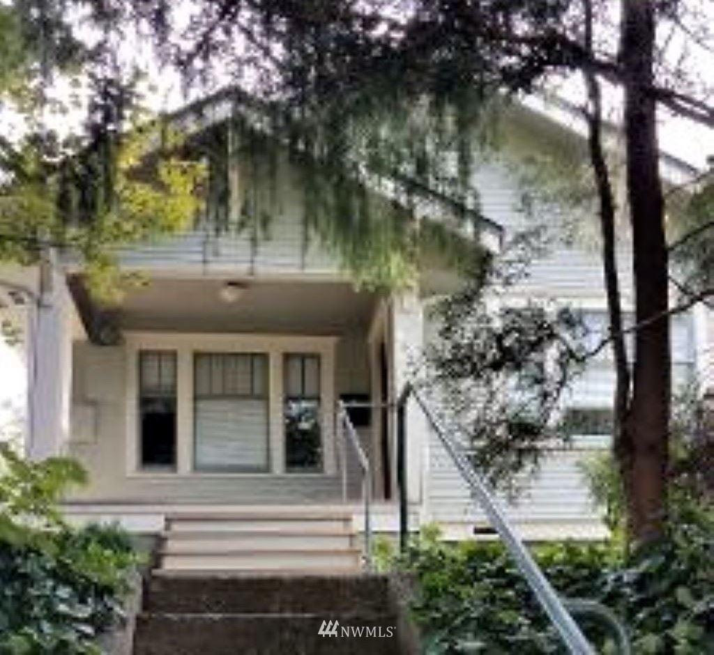 1331 E 4th Avenue, Olympia, WA 98506 - MLS#: 1848839
