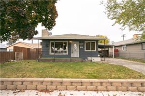 Photo of 321 J St SE, Quincy, WA 98848 (MLS # 1534840)