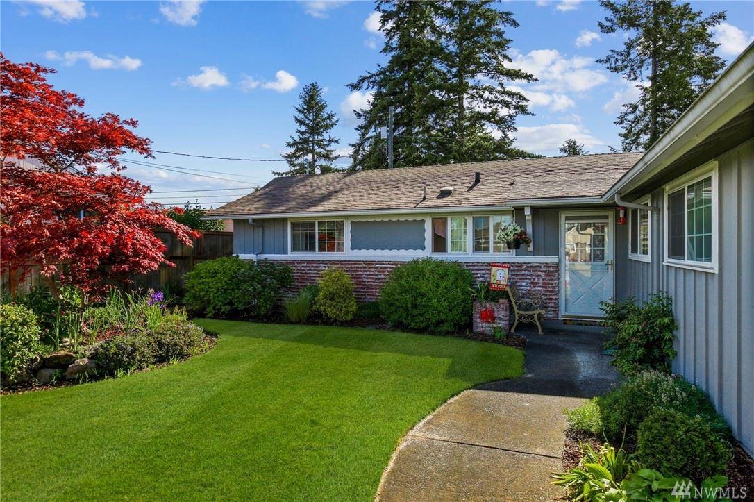 2101 N Bennett St, Tacoma, WA 98406 - MLS#: 1607840