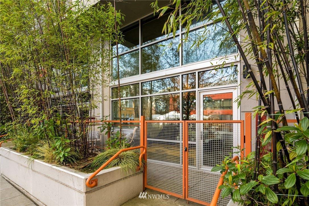 Photo of 401 9th Avenue N #105, Seattle, WA 98109 (MLS # 1754840)