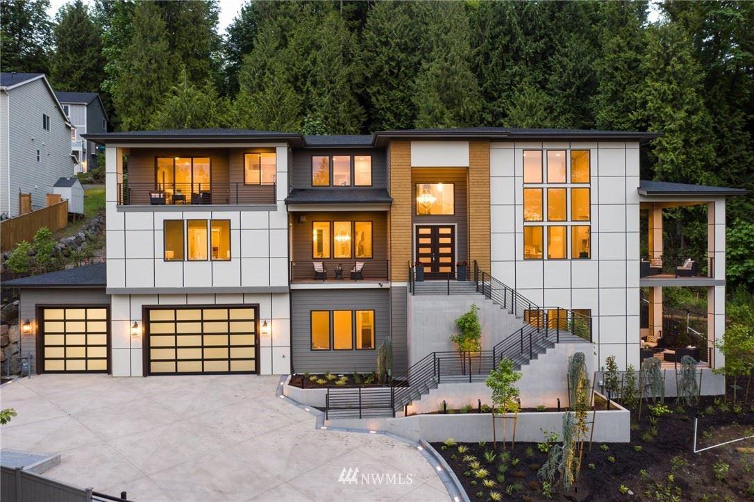 Photo of 16677 SE Cougar Mountain Way, Bellevue, WA 98006 (MLS # 1781840)