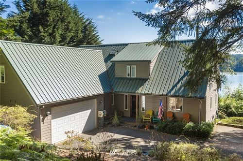 Photo of 521 White Point Rd, San Juan Island, WA 98250 (MLS # 1607841)