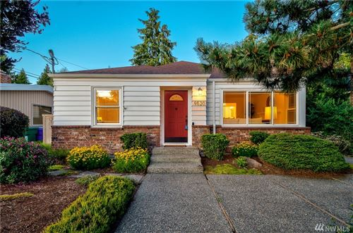 Photo of 9520 Mary Ave NW, Seattle, WA 98117 (MLS # 1629841)