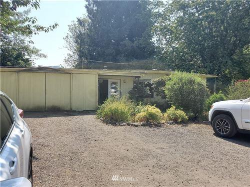 Photo of 21 Bunker Road, Forks, WA 98331 (MLS # 1808841)