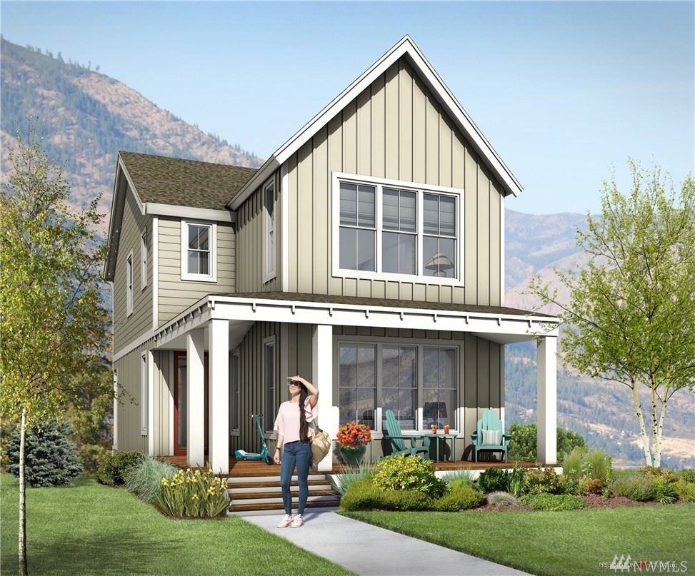 115 Bobcat Lane, Chelan, WA 98816 - MLS#: 1510841