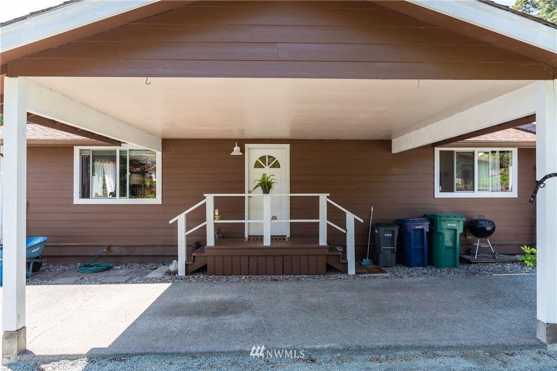 Photo of 210 Swinomish Drive, La Conner, WA 98257 (MLS # 1648841)
