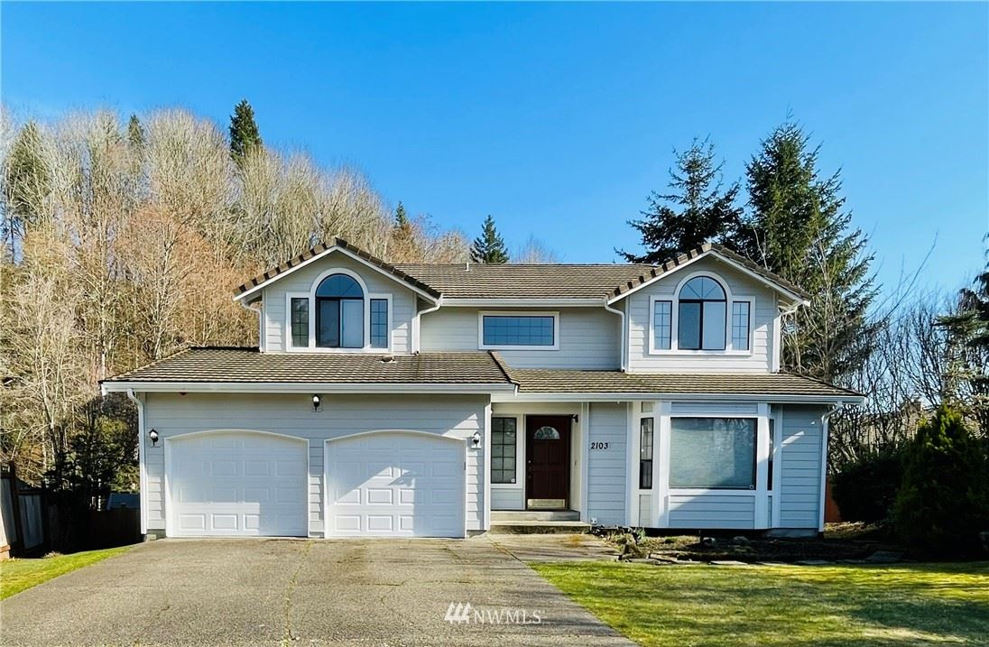 2103 SW Shadycrest Court, Tumwater, WA 98512 - MLS#: 1734841