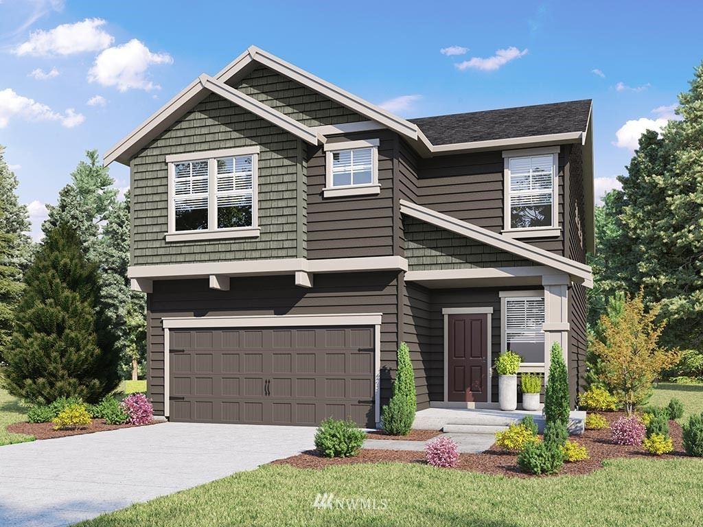 21122 Meridian Drive SE #P3, Bothell, WA 98021 - MLS#: 1836841