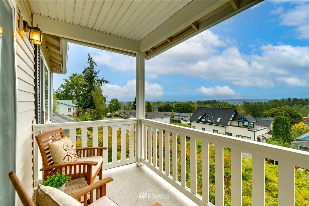 5210 S 3rd Avenue #A, Everett, WA 98203 - MLS#: 1849841