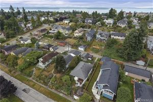 Photo of 5033 40th Ave SW, Seattle, WA 98136 (MLS # 1493842)