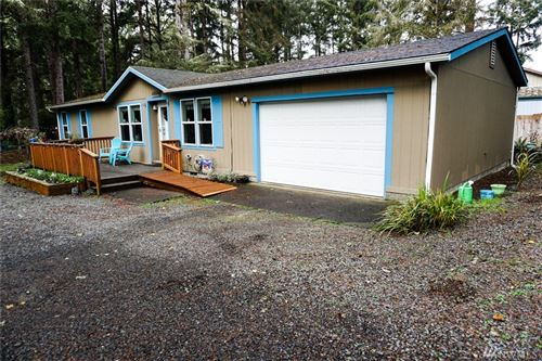 Photo of 24811 Pacific Way, Ocean Park, WA 98640 (MLS # 1550842)