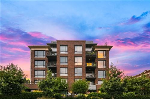 Photo of 200 W Highland #404, Seattle, WA 98119 (MLS # 1648842)