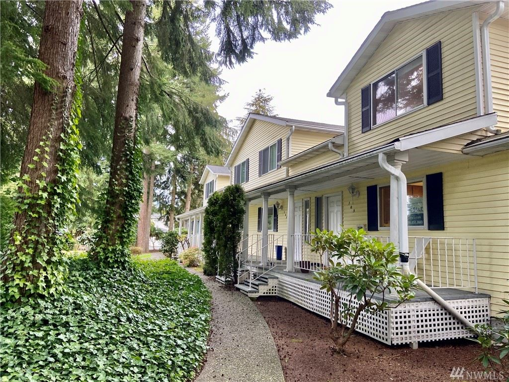 105 S 325th Place #105, Federal Way, WA 98003 - MLS#: 1584842
